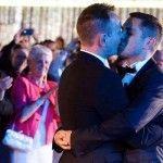 Celebrada la primera boda entre personas del mismo sexo en Francia