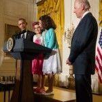 Discurso de Barack Obama con motivo del mes del Orgullo LGTB