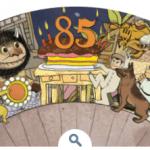 Google dedica un «doodle» al ilustrador infantil Maurice Sendak, que no habló públicamente de su homosexualidad hasta los 80 años