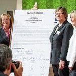 """La """"Declaración de Berlín"""" plasma buenas intenciones contra la homofobia en el fútbol alemán"""
