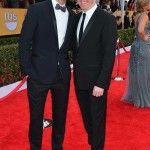 Jesse Tyler Ferguson, protagonista de «Modern Family», se ha casado con su prometido Justin Mikita