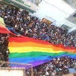 Estambul celebra el Orgullo LGTB más multitudinario de la historia turca