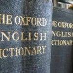 El diccionario Oxford anuncia que su definición de matrimonio cambiará para incluir a las parejas del mismo sexo