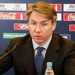 El responsable del Mundial de Fútbol de Rusia 2018 defiende la legislación homófoba