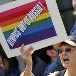 Se suceden las críticas contra la homofobia del gobierno ruso y cuestionando los Juegos Olímpicos de Sochi 2014