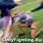 Neonazis rusos publican el vídeo del salvaje ataque a una mujer transexual
