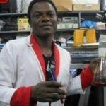 Estudiante nigeriano pretende demostrar científicamente la maldad del matrimonio entre personas del mismo sexo