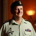 John Fletcher, general y sacerdote abiertamente gay, capellán general castrense de Canadá