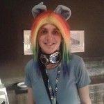 Periodista transexual humillada por el presentador de la nueva consola de Microsoft en la Expo Eurogamer