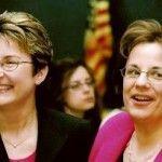 Jornada histórica en Nueva Jersey, 14º estado de Estados Unidos en permitir el matrimonio entre personas del mismo sexo