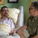 Muere John Arthur, el enfermo terminal que desafió la prohibición del matrimonio igualitario en Ohio