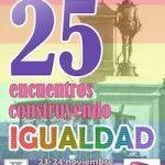 Comienzan los XXV Encuentros Estatales LGTB en Alcalá de Henares