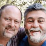 Se casa Jonathan Moscone, hijo gay del alcalde de San Francisco que fue asesinado junto a Harvey Milk