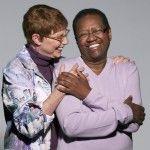 Una pareja de lesbianas, una de ellas enferma terminal, podrá casarse en Illinois aunque el matrimonio igualitario aún no está vigente