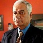 Dinesh Bhugra, abiertamente gay, nuevo presidente de la Asociación Mundial de Psiquiatría