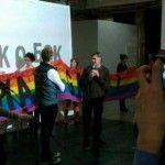 Amenazas de bomba en la clausura del festival de cine LGTB de San Petersburgo