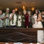 Primeras bodas entre parejas del mismo sexo en Hawaii