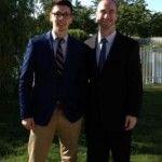 Despedido de una escuela católica un profesor gay por obtener una licencia para casarse con su pareja