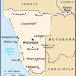 Un líder político de Namibia aboga por los derechos de las personas LGTB