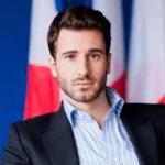 """El director del Frente Nacional de la Juventud propone una ley que prohíba la """"propaganda LGTB"""" en los colegios de Francia"""