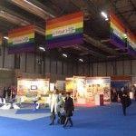 FITUR Gay se consolida en su cuarta edición y refleja la importancia del colectivo LGTB dentro del sector turístico