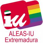 ALEAS-IU Extremadura se presenta en Badajoz con una tertulia sobre los retos actuales del movimiento LGTBI extremeño