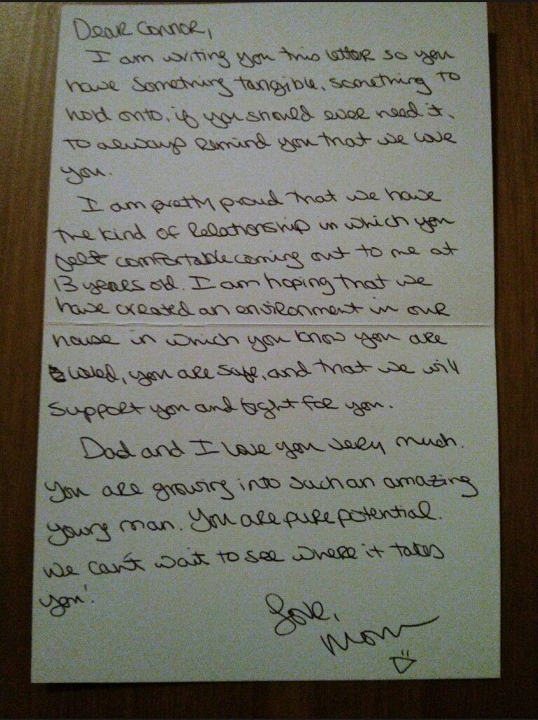 Heartfelt Love Letters For Him