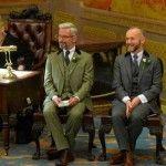 Primeras bodas entre personas del mismo sexo en Inglaterra y Gales