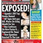 Orange retira su publicidad de un tabloide homófobo ugandés
