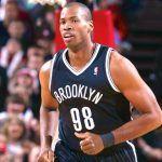 Jason Collins, primer jugador de la NBA en declarar su homosexualidad, vuelve a jugar con los Brooklyn Nets