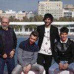 «A escondidas», una historia de amor gay adolescente, compite en el Festival de Cine de Málaga