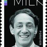 Estados Unidos: el sello conmemorativo dedicado a Harvey Milk se emitirá el próximo mes de mayo