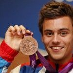 El saltador olímpico Tom Daley sale definitivamente del armario como gay