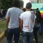 Histórica marcha en Lima demanda la aprobación de la unión civil para parejas del mismo sexo