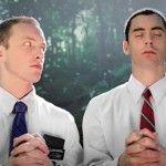 De mormones va la cosa