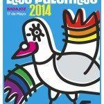 Los Palomos 2014 dan un salto cualitativo y consagran a Badajoz como una de las capitales «LGTB-friendly» de España