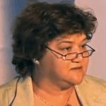 La sudafricana Lynne Brown, primera mujer abiertamente lesbiana que forma parte de un gobierno en África