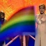 Sonoros abucheos a Rusia en la primera semifinal de Eurovisión 2014