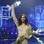 El mensaje de tolerancia LGTB de Conchita Wurst (Austria) sobrevuela Europa y la convierte en ganadora de Eurovisión 2014