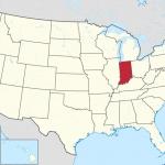 Un juez federal declara inconstitucional la prohibición del matrimonio igualitario en Indiana