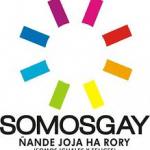 Violencia policial contra activistas LGTB en Paraguay