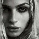 Andreja Pejić, cotizada modelo célebre por su look andrógino, sale del armario como mujer transexual