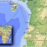 Cuatro jóvenes acusados de homosexualidad en Guinea Ecuatorial expuestos por una televisión local para su escarnio
