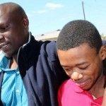 Zambia: absuelta por falta de pruebas una pareja gay tras más de un año de prisión preventiva