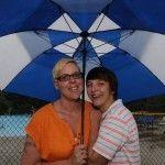 Niegan a una pareja de madres lesbianas de Ohio la venta de un pase familiar al no responder al modelo tradicional de familia