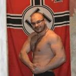 El neonazi ruso Maxim Martsinkevich, líder del ínfame grupo homófobo Occupy Pedofilyaj, condenado a 5 años de prisión
