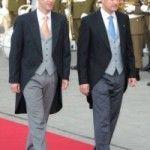 El primer ministro de Luxemburgo, Xavier Bettel, anuncia su compromiso matrimonial con el arquitecto Gauthier Destenay