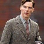 El actor Benedict Cumberbatch cree que los próximos presidentes de los Estados Unidos deben ser una mujer y un homosexual