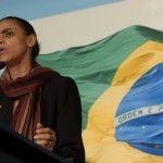 La candidata del Partido Socialista de Brasil se retracta de su apoyo explícito a la igualdad de derechos de la comunidad LGTB