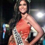 Patricia Yurena (modelo): «Me han puesto enfrente muchas manzanas envenenadas, pero he sabido rechazarlas»